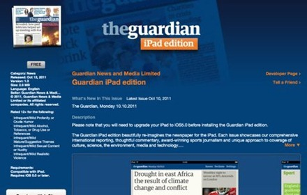 TheGuardianiPadEdition