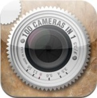 100 Camers in1 for iPad