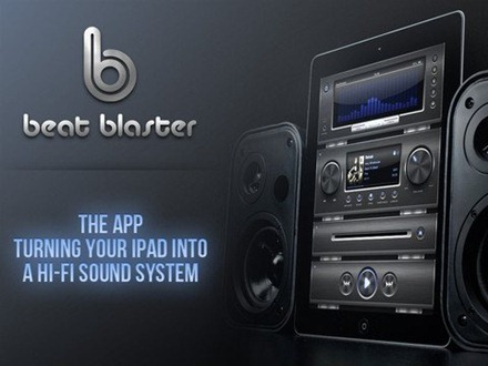 BeatBlaster for iPad
