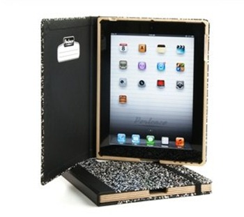 Composition iPad 2 Case