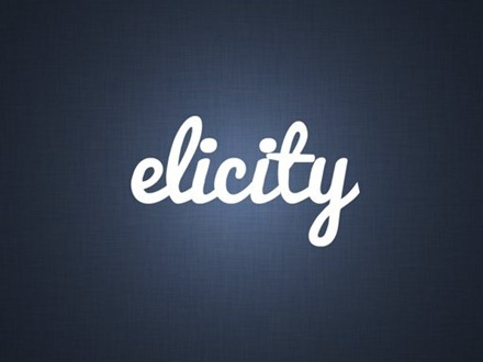 Elicity for iPad