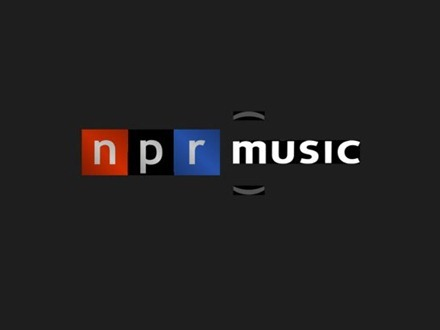 NPR Music for iPad
