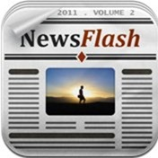 NewsFlash for iPad
