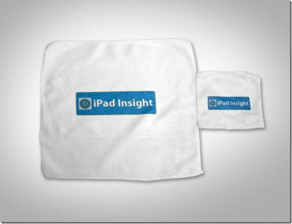 IPad Insight MCs