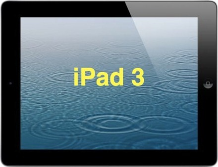 iPad3withWaterWallpaper
