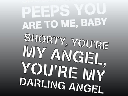 Angel Lyrics