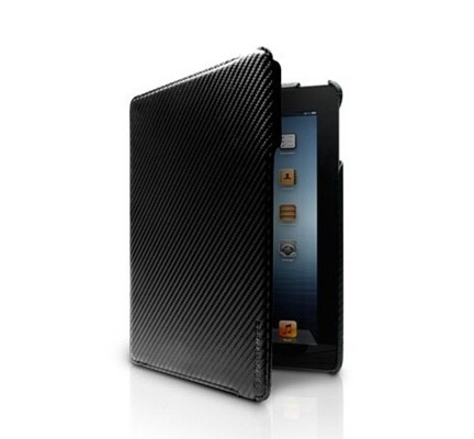C.E.O. Hybrid Case for New iPad