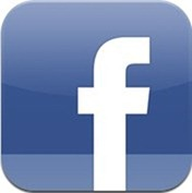 Facebook for iPad icon