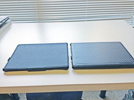 Marware CEO Hybrid and Moko Slim Fit for New iPad