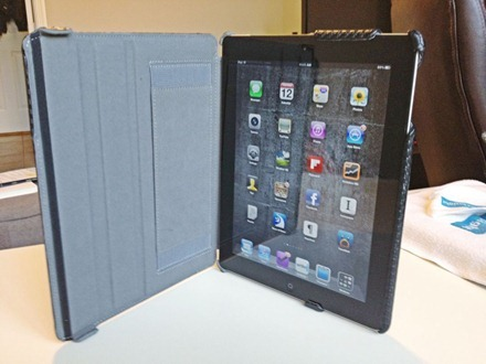 Marware CEO Hybrid Case for 2012 iPad