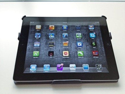 Moko Slim-Fit for 2012 iPad