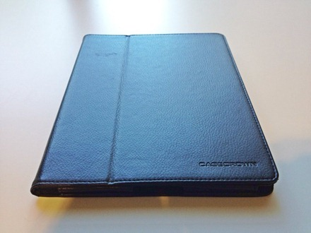 CaseCrown Bold Standby Case for New iPad