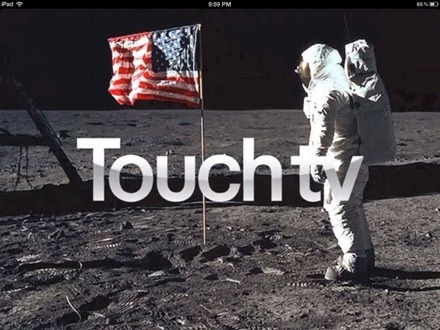 TouhTV for iPad
