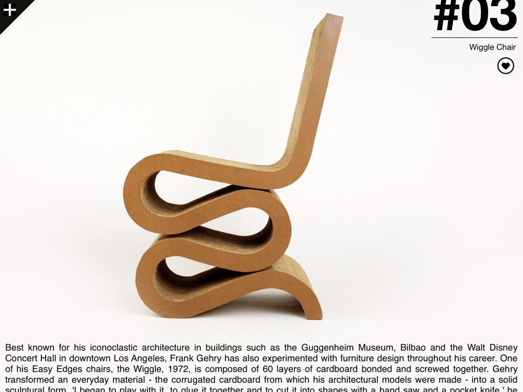 Best Free IPad App Of The Week U2013 The Design Museum Collection For IPad