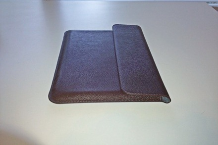 SGP Sleeve Case for iPad 3