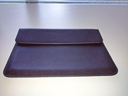 SGP Sleeve for iPad 3 flat