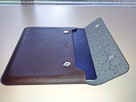 SGP Sleeve for iPad 3 iPad inside