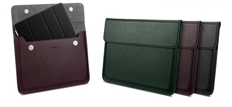 Spigen SGP iPad 3 Sleeve