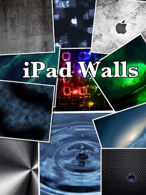 iPad Wallpapers collage 2