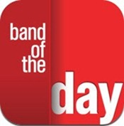App Store - Band Of The Day - Music (Free)