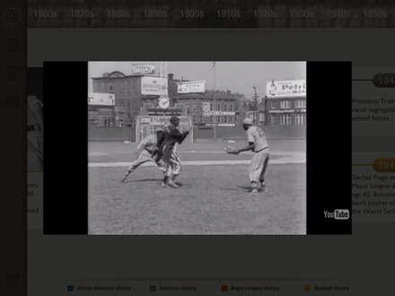 Clown Baseball video