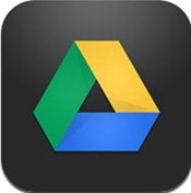 Google Drive iPad Icon