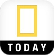 National Geographic Today for iPad on the iTunes App Store