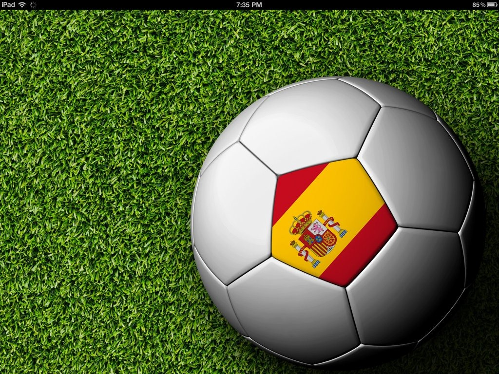 Download Football Ipad Wallpaper Gallery: Weekend IPad Wallpapers: 4th Of July And Fútbol