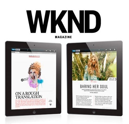 The Daily WKND Magazine
