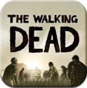 Walking Dead The Game for iPad