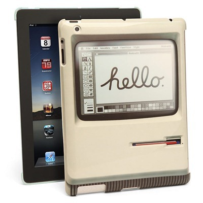 Padintosh iPad Case