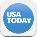 USA TODAY for iPad Icon