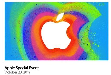 Apple iPad Mini Special Event