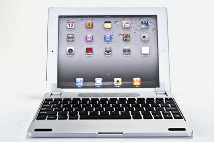 Brydge iPad keyboard case