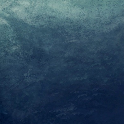 Crumpled Blue retina iPad wallpaper
