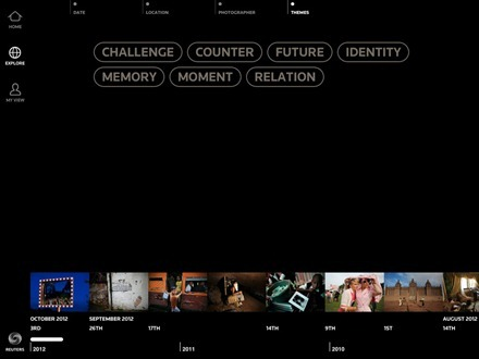 The Wider Image iPad app