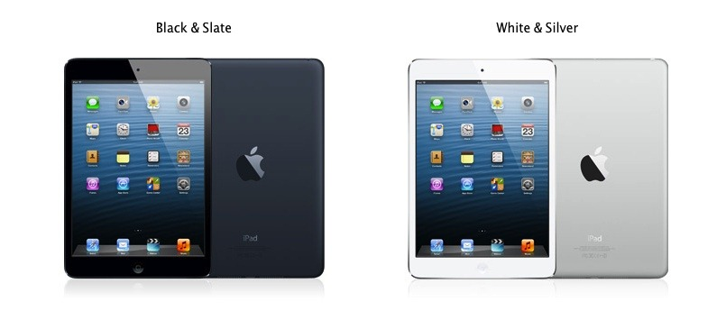 iPad Mini Tech Specs | iPad Insight
