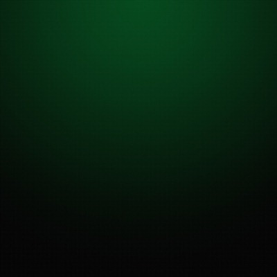 Green Glow iPad wallpaper