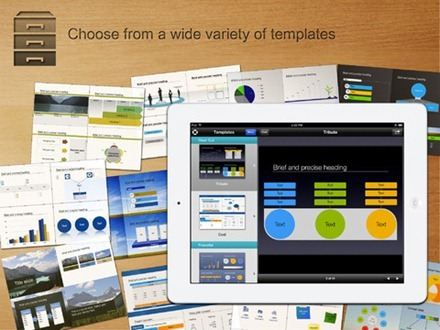 Templates for Keynote Pro