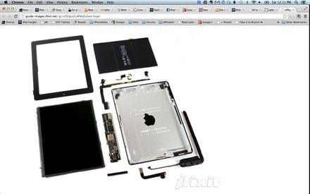 iPad4Teardown