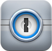 1Password 4 for iPad