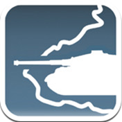 Battle of the Bulge Icon