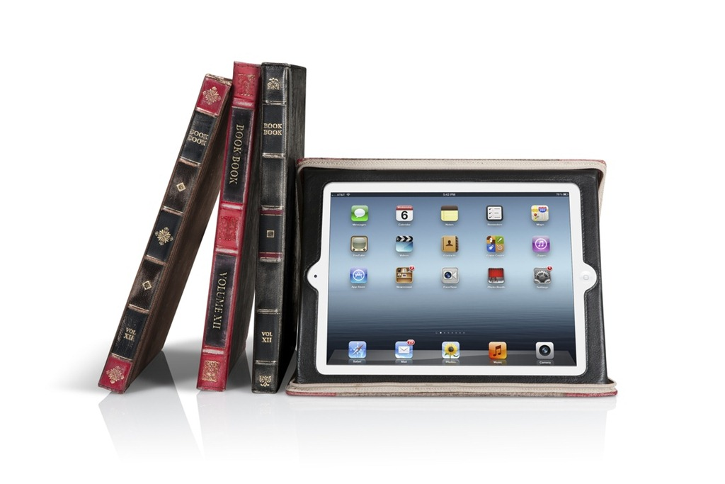 Best Ipad Book Cover ~ Contest one free bookbook case for ipad mini to be won