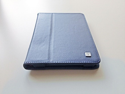 CaseCrown Bold Standby Case for iPad mini