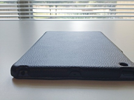 INVELLOP Leatherette Case Cover for iPad mini