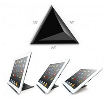 Facet iPad Stand