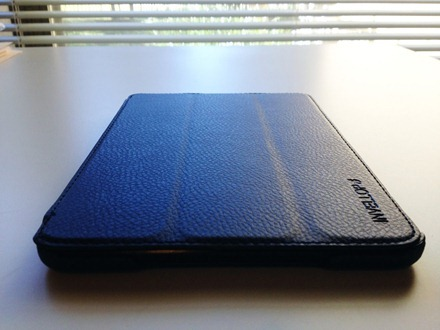 INVELLOP Leatherette iPad mini Case