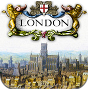 London A City Through Time Icon