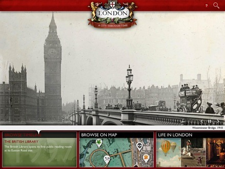 London City ThroughTime