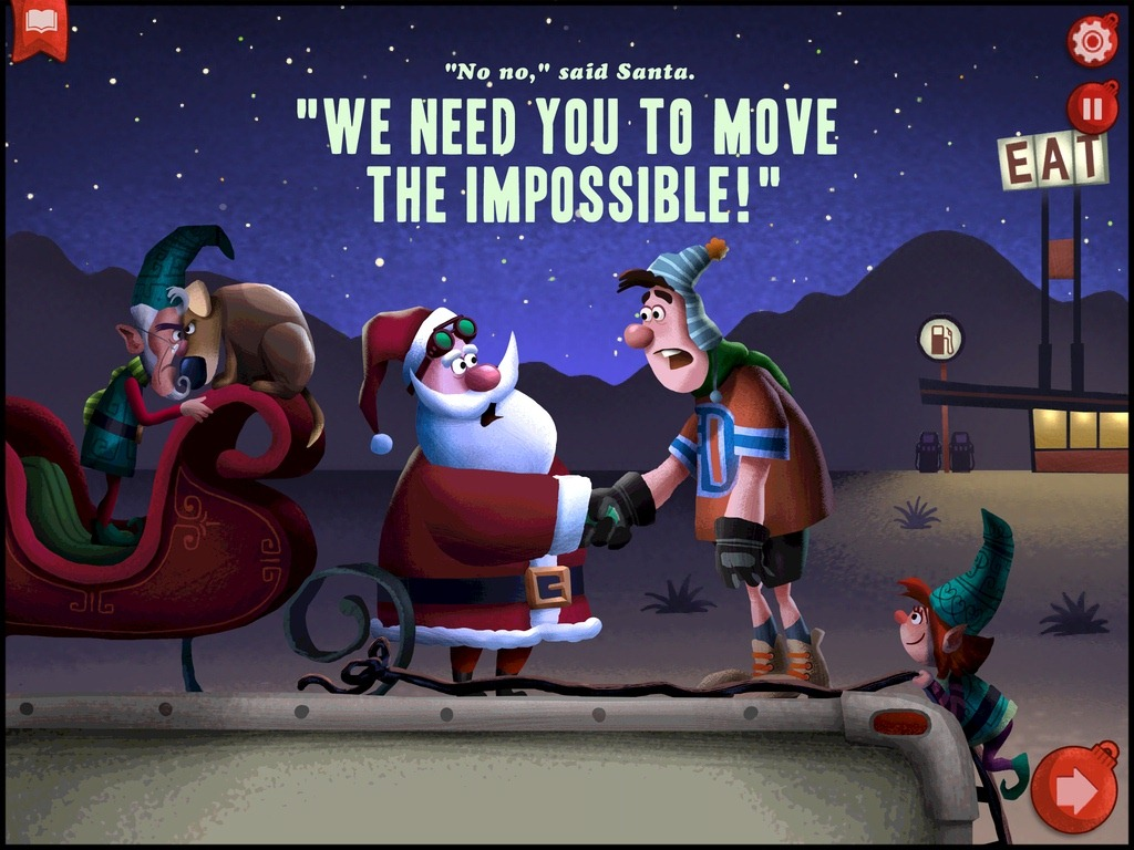 moving christmas an instant favorite ipad storybook app ipad insight